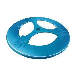 Brinquedo plast frisbee pop - Furacao Pet - 21,5x21,5x5,5cm