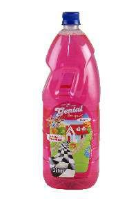 Eliminador de odores Bouquet Flores - Genial - 2 L