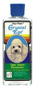 Limpa Lágrimas Crystal Eye - Chalesco - 118 ml