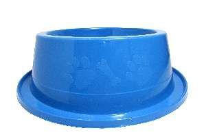 Comedouro plastico antiformiga 450ml - Club Still Pet - com 12 unidades - 20x5,5cm