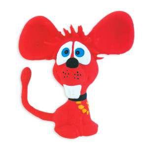 Brinquedo de Látex Dentinho - Latoy - 13 cm