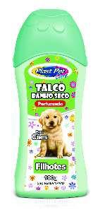 TALCO PET CARE FILHOTES 100GR P*0