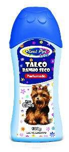 TALCO PET CARE MACHO 100GR P*0
