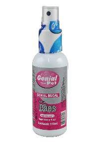 SPRAY HIGIENIZADOR BUCAL 110ML P*0