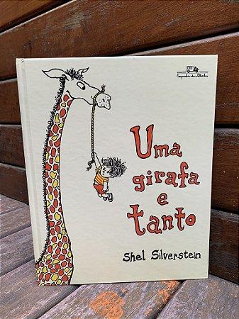 Uma Girafa e Tanto