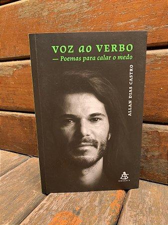 Voz ao Verbo - Allan Dias Castro