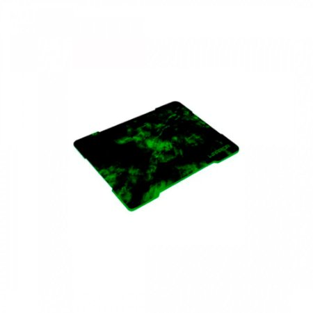 MOUSEPAD GAMER WARRIOR VERDE