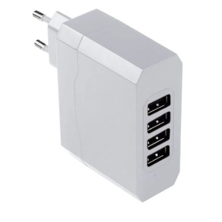 CARREGADOR SUPER CHARGER USB