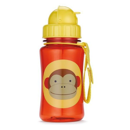 Garrafinha Zoo Macaco Skip Hop 350 ml