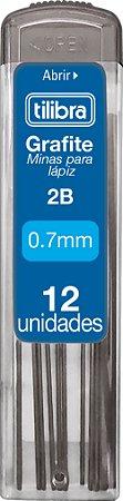 Grafite 2B 0.7mm