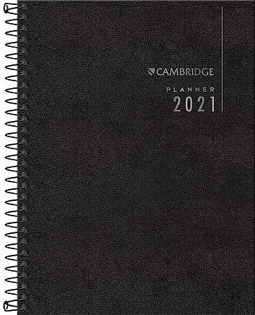 Planner Cambridge 2021