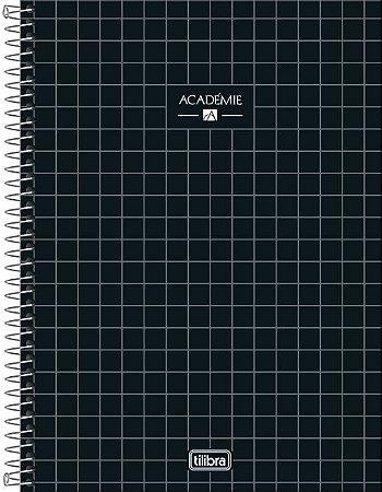 Caderno Universitário 1 Matéria Académie
