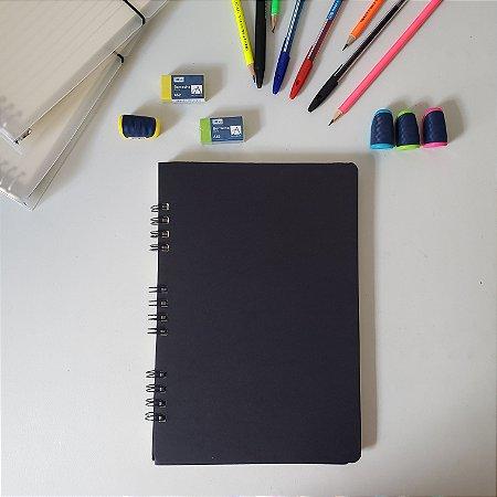 Sketchbook G folhas lisas