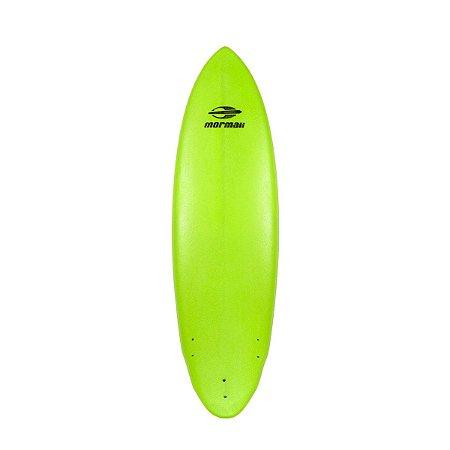 Prancha Surf Mormaii Soft 6´0 36l Verde