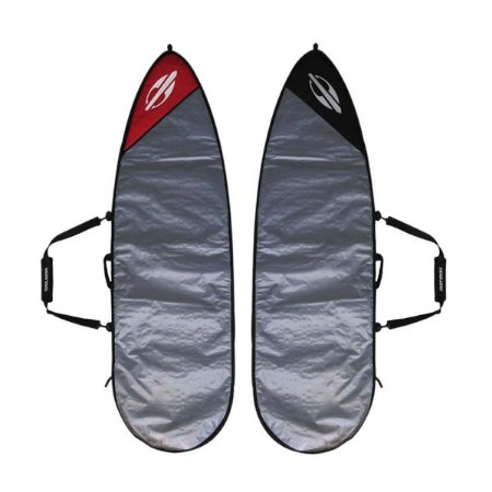 Capa Prancha Short Board Mormaii Refletiva Light 6'4
