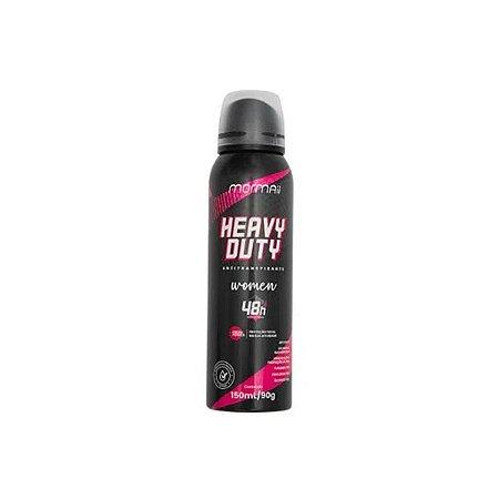Desodorante Feminino Mormaii Heavy Duty