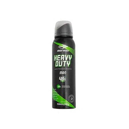Desodorante Masculino Heavy Duty