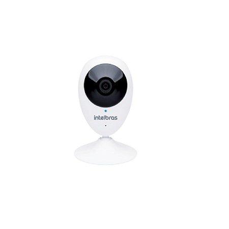 Câmera interna Wi-Fi Intelbras