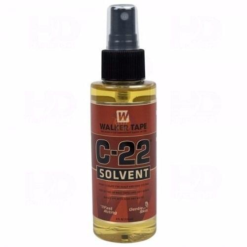 Removedor De Cola em Prótese e Queratina C-22 Citrus - Walker Tape