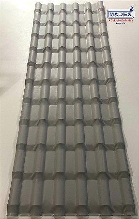 Telha de PVC Plan Madex