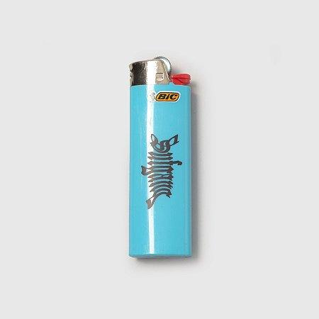 Sufgang Isqueiro Azul Claro