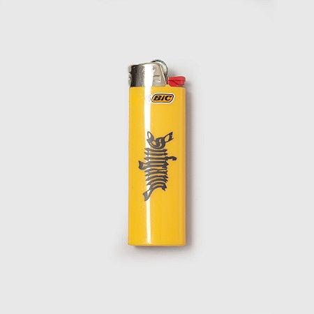 Sufgang Isqueiro Amarelo