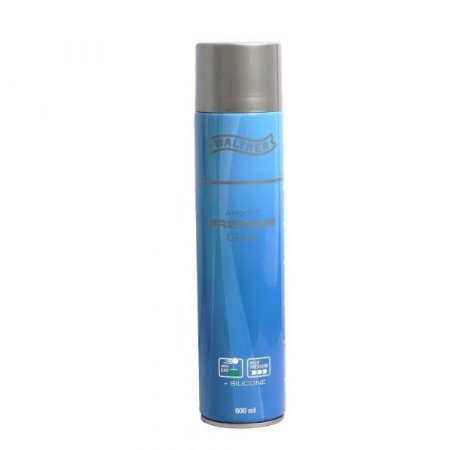 Green Gas Walther Premium com Silicone para Airsoft GBB