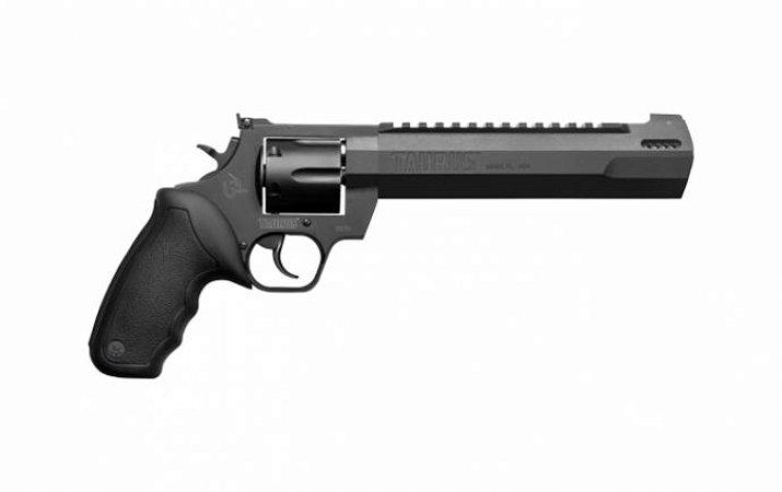 RT 357 - Raging Hunter