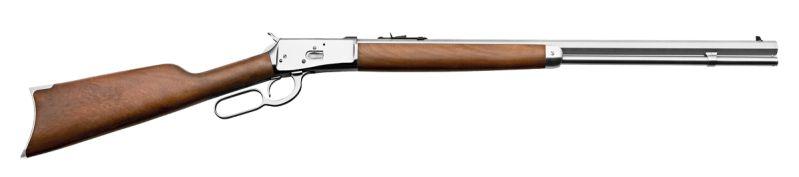 Puma 357 - CANO OCTAGONAL