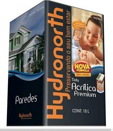 Tinta Hydronorth Premium Areia 18L