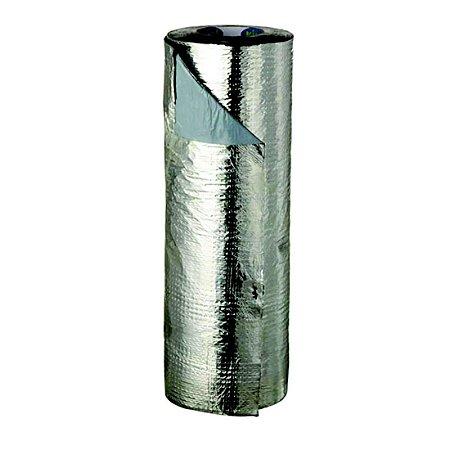 Manta Adesiva Viapol Aluminio 94cm