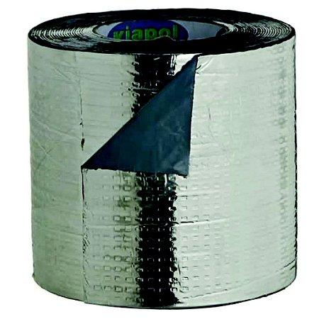 Manta Adesiva Viapol Aluminio 20cm