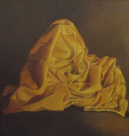 Pano Amarelo