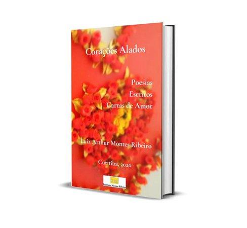 E-book Corações Alados