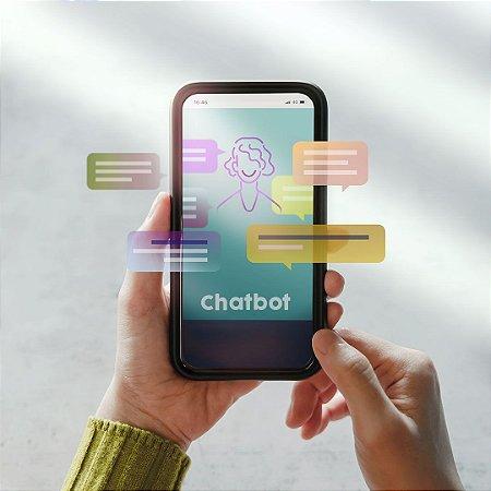 Chatbot Messenger Robô Automatizado