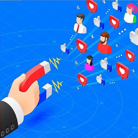 Facebook ou Instagram Ads Campanha de Anúncios