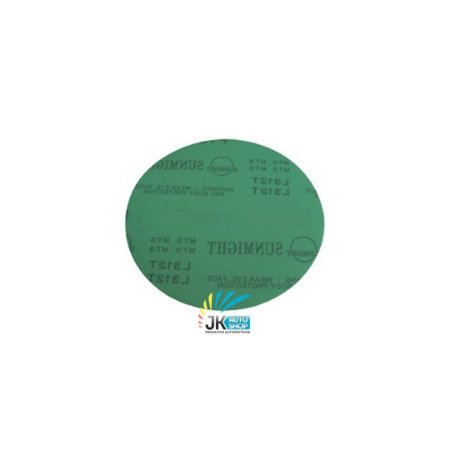 "LIXO DISCO 3"" 1500 S/ FURO - SUNMIGHT"