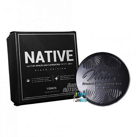 CERA NATIVE BLACK EDITION 100G - VONIXX