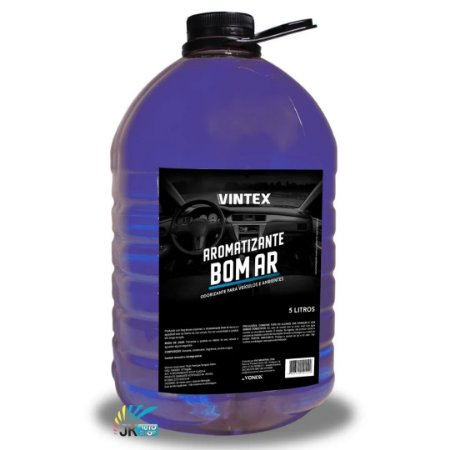 AROMATIZANTE BOM AR 5L - VONIXX