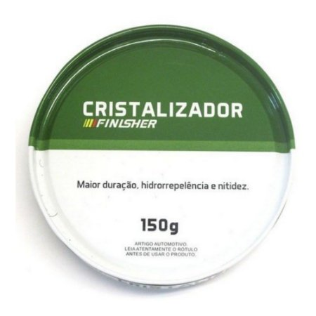 CERA CRISTALIZADORA AUTOMOTIVA 150G – FINISHER