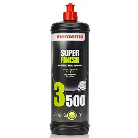 MENZERNA LUSTRADOR SUPER FINISH SF3500 – 1LITRO