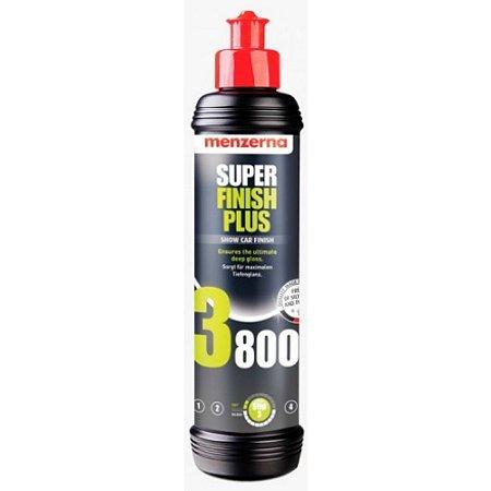 LUSTRADOR SUPER FINISH PLUS 3800 LUSTRADOR 250ML – MENZERNA