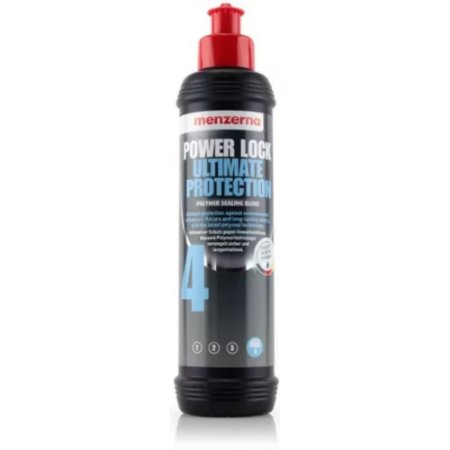 POWER LOCK ULTIMATE PROTECTION SELANTE SINTÉTICO 250ML - MENZERNA