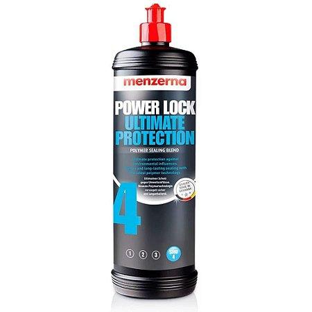 POWER LOCK ULTIMATE PROTECTION SELANTE SINTÉTICO 1KG - MENZERNA
