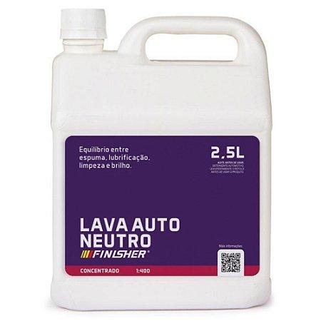LAVA AUTO NEUTRO 2,5L – FINISHER