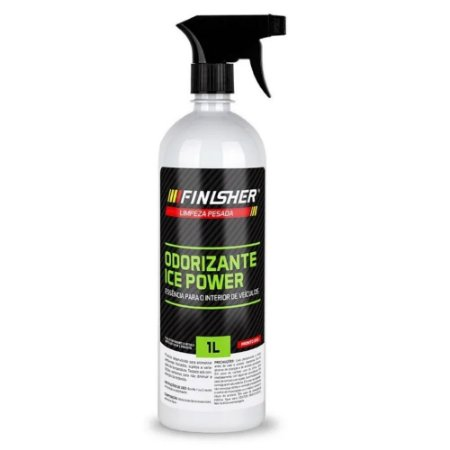 ODORIZANTE ICE POWER 1L – FINISHER