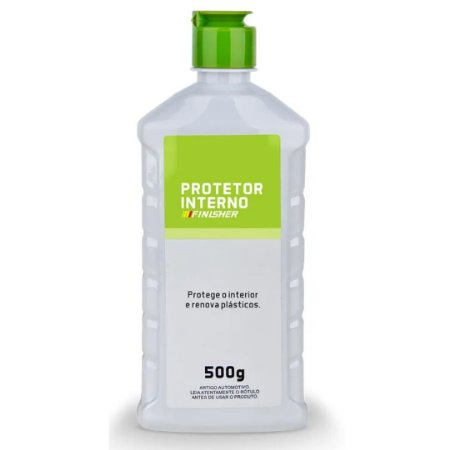 PROTETOR INTERNO BISNAGA 500G – FINISHER