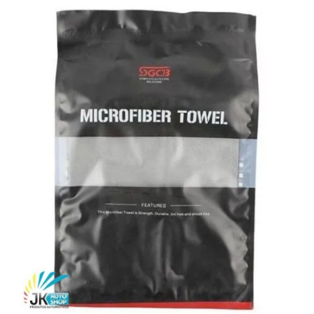 MICROFIBRA CINZA PARA COATING SGGD203 320GSM - SGCB
