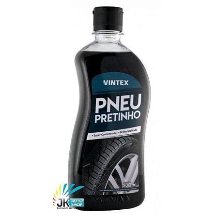 PNEU PRETINHO 500ML – VONIXX/ VINTEX