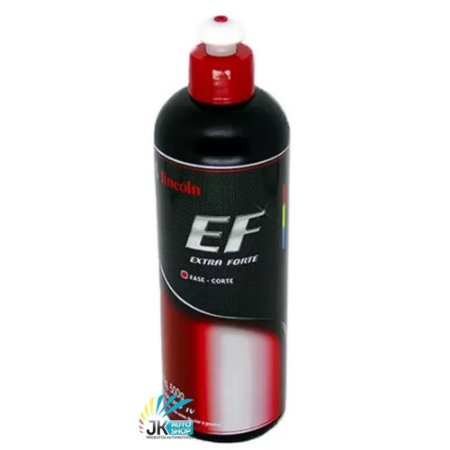 POLIDOR EXTRA FORTE 500ML – LINCOLN